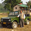Eco-Tourism of Rajaji National Park